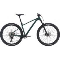 """Велосипед 29"""" Giant Fathom 2 Trekking Green - 2021"""