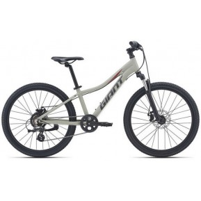 """Велосипед 24"""" Giant XtC Jr 24 Disc Concrete - 2021 Фото №1"""