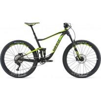 Велосипед  Giant ANTHEM 3 GE 27,5 black 2018