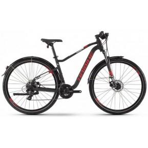 """Велосипед 29"""" Haibike SEET HARDNINE 2.5 STREET 2020 Фото №1"""
