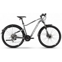 "Велосипед 27.5"" Haibike SEET HardSeven 3.5 Street 24 s. Acera 2020"