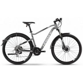 "Велосипед 27.5"" Haibike SEET HardSeven 3.5 Street 24 s. Acera 2020 Фото №1"