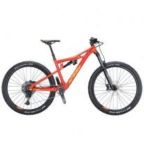 "Горный велосипед 29"" KTM PROWLER 1964 рама L/48 orange 2021"