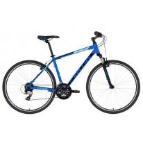 "Велосипед 28"" Kellys Cliff 30 Blue 2021"