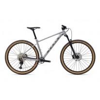 "Велосипед 29"" Marin Team Marin 1 Gloss Chrome/Black 2021"