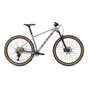 """Велосипед 29"""" Marin Team Marin 1 Gloss Chrome/Black 2021 Фото №1"""