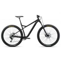 """Велосипед 29+"""" Orbea Laufey H30 L Black-Purple 2020"""