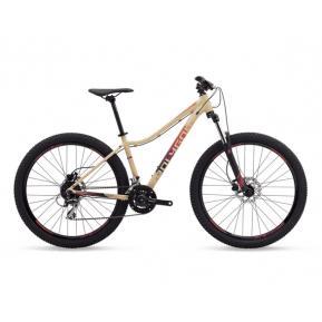"Велосипед женский 27,5"" Polygon CLEO 2 2021 cre Фото №1"