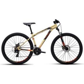 "Велосипед 27,5"" POLYGON CASCADE 3 BLACK GRAY- Brown- 2021 Фото №1"