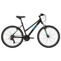 "Велосипед 26"" Pride STELLA 6.1 рама - 2021 черный"