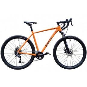 """Велосипед 27,5"""" Pride RAM 7.2 2020 Фото №1"""