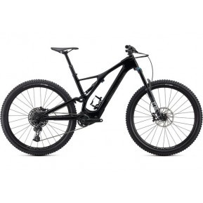 E-Bike Specialized LEVO SL COMP CARBON 2020 black Фото №1