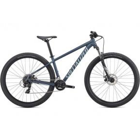 "Велосипед  горный 27.5"" Specialized ROCKHOPPER 2021 satin cast blue Фото №1"