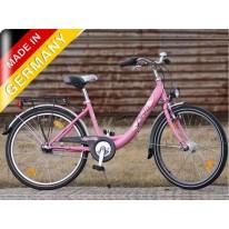 """Детский велосипед 24"""" Mifa Biria 24 NEXUS 3"""