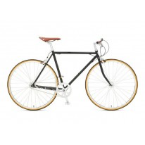 "Городской велосипед 28"" Chappelli Vintage Three Speed 2016 Classic"
