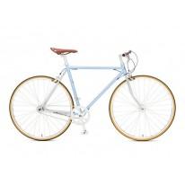 "Городской велосипед 28"" Chappelli Vintage Three Speed 2016 espada"