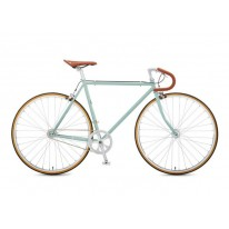 "Городской велосипед фикс 28"" Chappelli VINTAGE SINGLE Aston"