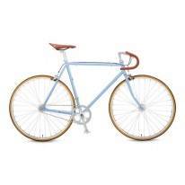"""Городской велосипед 28"""" Chappelli VINTAGE SINGLE Cr-Mo  Espada"""