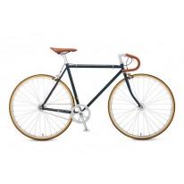 "Городской велосипед 28"" Chappelli VINTAGE SINGLE Cr-Mo Jensen"