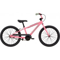 "Велосипед  6-9 лет 20"" Cannondale TRAIL SS GIRLS OS 2020 FLM"