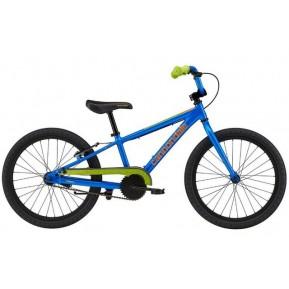 "Велосипед  6-9 лет 20"" Cannondale TRAIL SS BOYS OS 2021 ELB Фото №1"