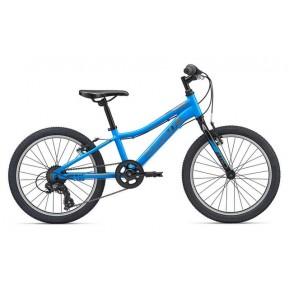 "Велосипед детский 20"" Giant XTC Jr 20 Lite blue 2020 Фото №1"