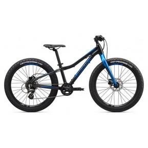 """Велосипед горный 24"""" Giant XTC Jr 24+ black 2020 Фото №1"""