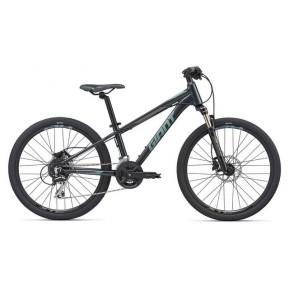 """Велосипед горный 24"""" Giant XTC SL JR 24 black 2020 Фото №1"""