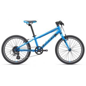 """Велосипед 20"""" Giant ARX 20 blue 2020 Фото №1"""