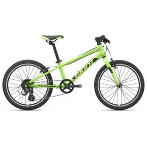 "Велосипед 20"" Giant ARX 20 неон зел. 2020 Фото №1"