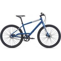 "Велосипед гібридний 27.5"" Momentum iRide UX 3S 2021 blue"