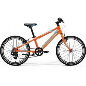 "Велосипед детский 20"" Merida MATTS J RACE orange  Фото №1"