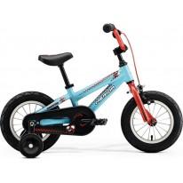 Велосипед детский Merida MATTS J12 lite blue