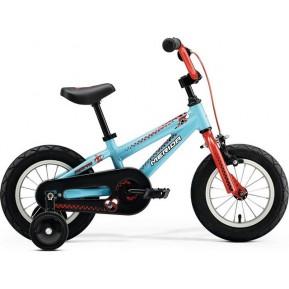 Велосипед детский Merida MATTS J12 lite blue  Фото №1
