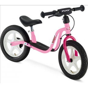 Беговел PUKY LR 1L BR 4065 pink 2021 Фото №1