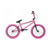 "Велосипед BMX 20"" Stolen CASINO рама - 20.25"" 2020 COTTON CANDY PINK"