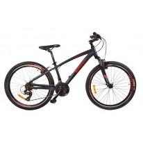 """Велосипед 26"""" Spirit Spark 6.1 2021 grey"""