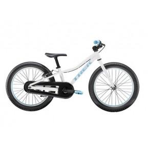 """Велосипед 20"""" Trek Precaliber SS CST GIRLS 20˝ білий Фото №1"""