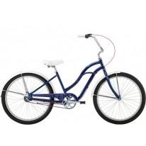 """Круизер велосипед 26"""" Felt Cruiser Bixby 17"""" navy"""