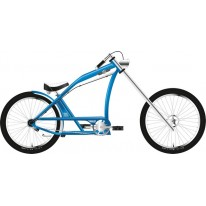 "Городской велосипед Felt Cruiser Squealer Men 21"" squealer blue-white"
