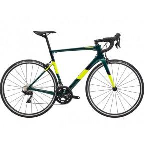 "Велосипед 28"" Cannondale SUPERSIX Carbon 105 2021  EMR Фото №1"