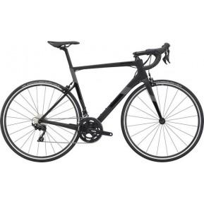 """Велосипед 28"""" Cannondale SUPERSIX Carbon 105  2021 BBQ, чёрный Фото №1"""