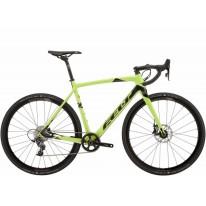 """Карбоновый велосипед  28"""" Felt F4X Pistachio 57 см"""