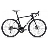 "Велосипед 28"" Giant TCR Advanced Pro 2 Disc Compact 2020 black"