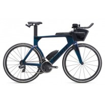 "Велосипед 28"" Giant Trinity Advanced Pro 1 blue 2020"