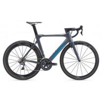 "Велосипед 28"" Giant Propel Advanced Pro 1 2020 Charcoal"