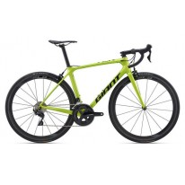 "Велосипед 28"" Giant TCR Advanced Pro 2 2020 Lime"