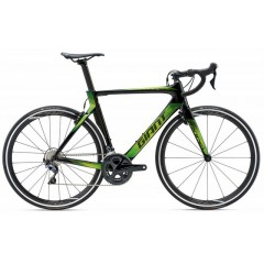 "Велосипед 28"" Giant Propel Advanced 1 композит M 2018"