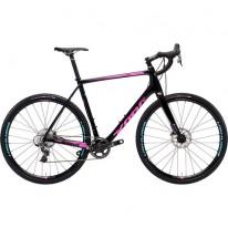 "Велосипед циклокрос 28"" Kona Super Jake 2018 Black Purple"