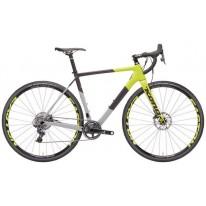 """Велосипед циклокросс 28"""" Kona Super Jake 2019 Grey"""